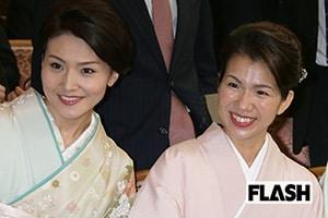週刊新潮の追撃に気色ばんだ豊田真由子「魔の2回生」の呪いは解けるか