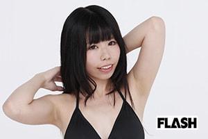ミスFLASH2018ファイナルバトル速報【第1弾】