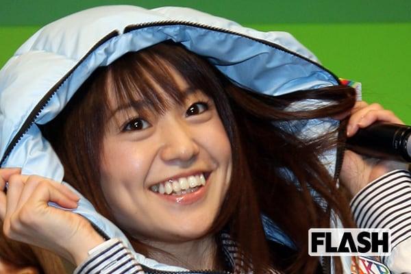 大島優子「いつでも脱ぐ」宣言するもなぜか依頼なし