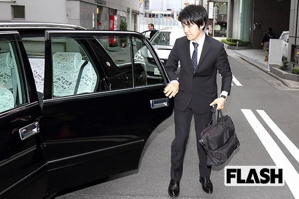 眞子さまもご心配?小室圭さん「タクシー代がない」事件