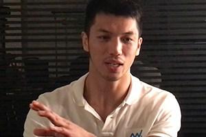 【村田諒太インタビュー動画VOL.3】前戦の判定を改めて見直して