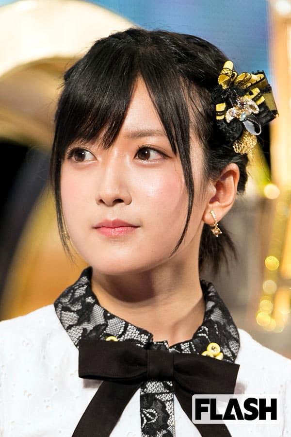 元NMB48須藤凛々花「結婚宣言は『愛は絶対に失敗するから』」