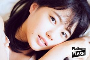 STU48 瀧野由美子「私の知らない私」Platinum FLASH(プ…