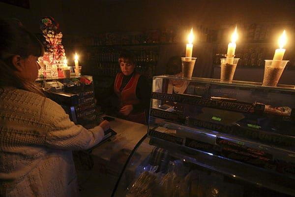 サイバー攻撃で大停電!日本が学ぶべきウクライナの教訓