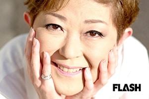 椎名恵「『今夜はANGEL』デビュー直後は謎のシンガーだった」