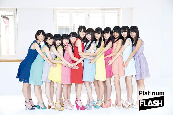 指原莉乃がプロデュース 12人の声優×アイドル「=LOVE」Platinum FLASH(プラチナフラッシュ)