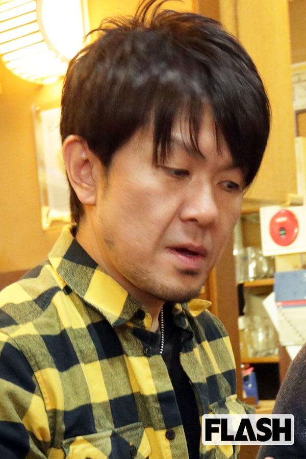 土田晃之「今のおれは3億円払ってでも浮気がしたい」