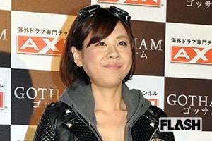 高橋真麻「アンガールズ田中卓志」を好きだったと告白