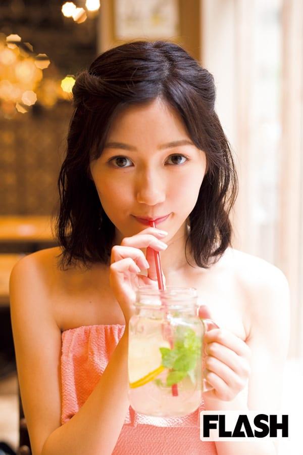 渡辺麻友「卒業インタビュー」目指す道は女優です!