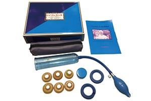 服用以外のED治療「海綿体に直接薬剤」「陰圧式補助具」…