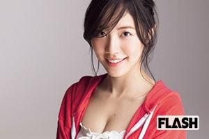 SKE48松井珠理奈「可愛すぎて、降参です」
