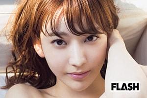 HKT48宮脇咲良「秋季に見たいさくら」