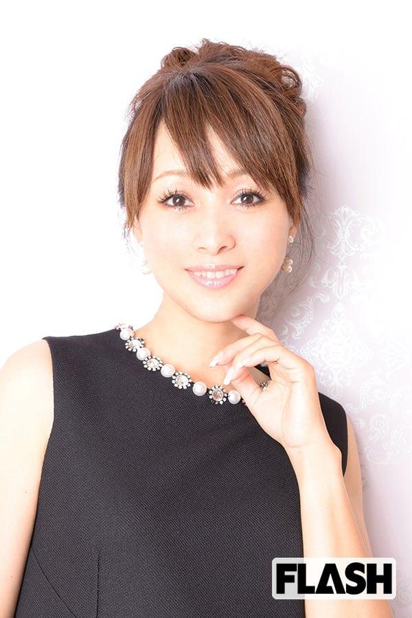 洋服が素敵な渡辺美奈代さん
