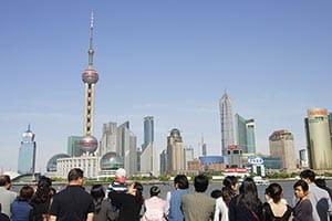 【QUIZで鍛えるビジネス算数脳】中国の一人っ子政策