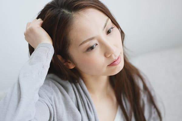 40代から始まる「危険な頭痛」チェックリスト
