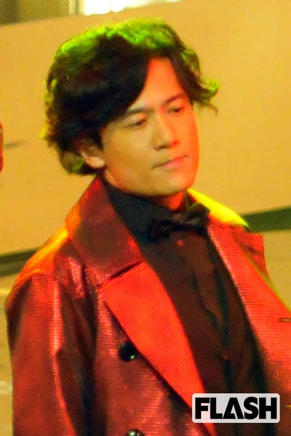 元SMAP稲垣吾郎「19歳でマセラティ」クラブ通いの過去も語る