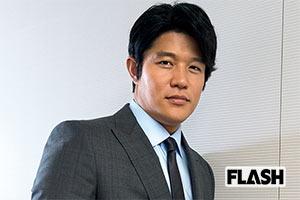 『西郷どん』で主役「鈴木亮平」が語るモデルと役者の違い