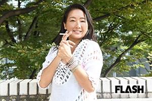 おニャン子を解雇された「友田麻美子」タバコ事件をいま語る