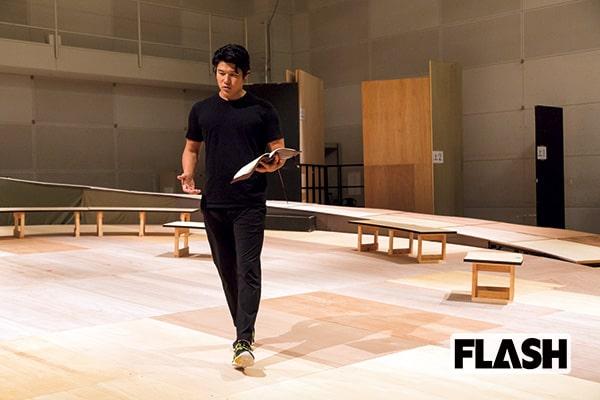 『西郷どん』で主役「鈴木亮平」作品への執念を語る