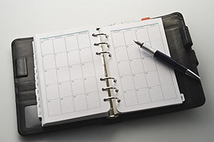 【QUIZで鍛えるビジネス算数脳】カレンダー今日は何日?