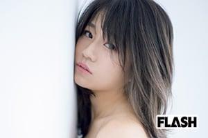 AKB48島田晴香「ドッキドキの無防備SEXY!」