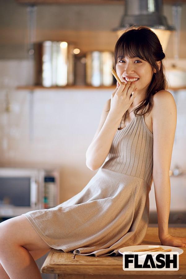 乃木坂46「衛藤美彩」デビューから2年間の不遇時代を語る