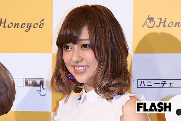 「菊地亜美」若手芸人もびっくりのバラエティ魂を持っていた