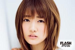 乃木坂46 一期生の秘密兵器!樋口日奈「19歳の肖像」