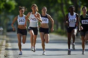 東京五輪「マラソン」テロ対策にランニングポリスとBEEMS