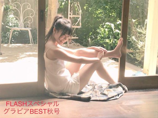AKB48 Team8 岡部麟 題名は「君という名の芸術」