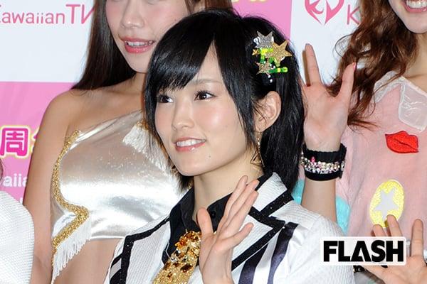 NMB48「山本彩」心が折れて芸能界入りを諦めかけた過去