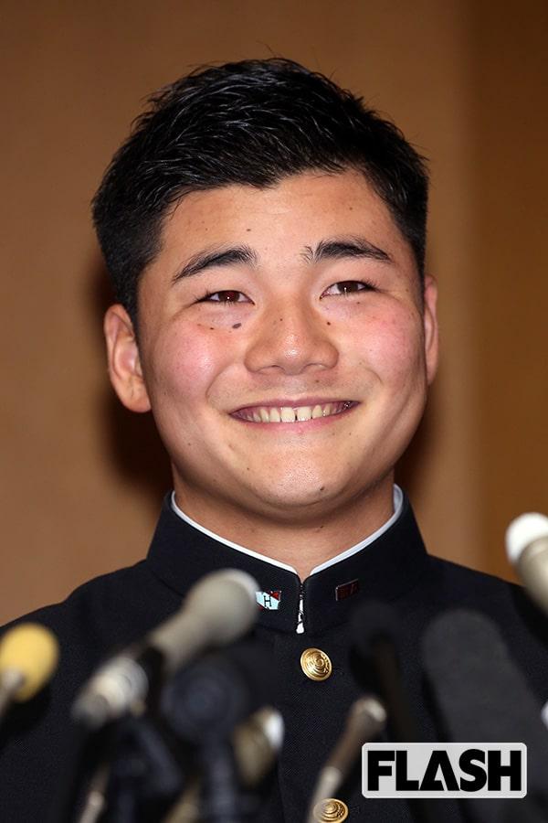 元ロッテ「里崎智也」清宮幸太郎は一番いい球団に指名された