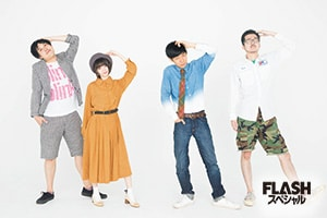 フレッシュレモン 市川美織の「お笑い芸人になりたいの!」