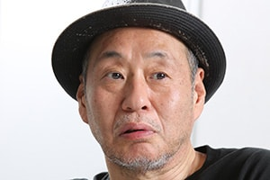 泉谷しげる「役者になったキッカケ」は向田邦子の『お前やれ』発言