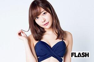 AKB48指原莉乃「トップメンバー17人の超絶ビキニ映え!」