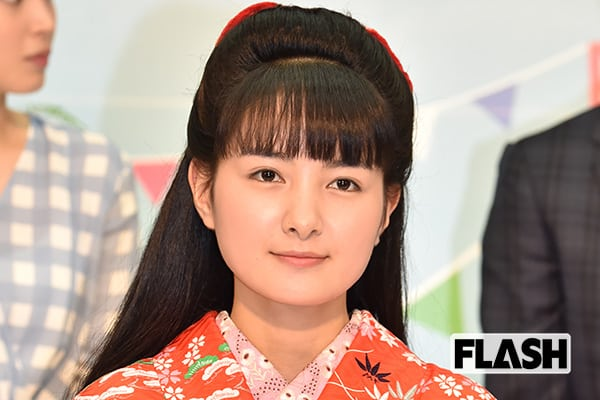 NHK朝ドラ『わろてんか』葵わかなは「2軍アイドル」だった