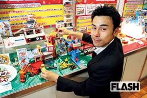 『マツコの知らない世界』玩具マニア「マツコの水風船」に嬉々