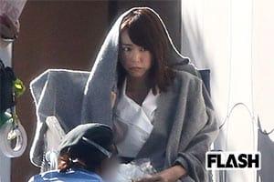 桐谷美玲「主演ドラマ」超低迷でも映画でリベンジ誓う