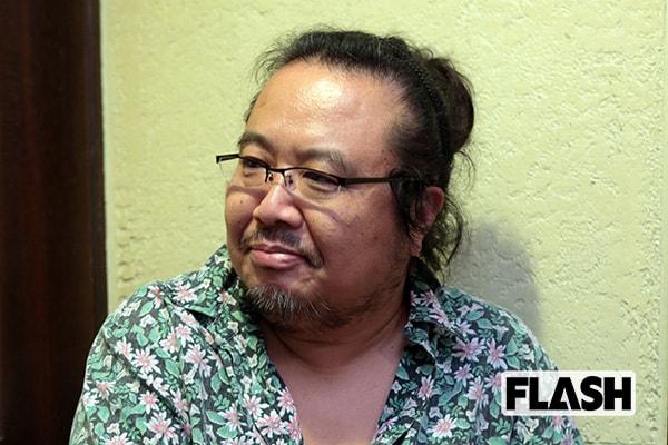杉作J太郎『タモリ倶楽部』でタモリとドライブするも会話弾まず