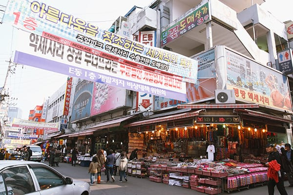 韓国人が語る日本人のセックス「初めて包茎を見た」