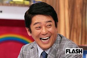 坂上忍に「絶対無理」と言われた「森口博子」の結婚3条件