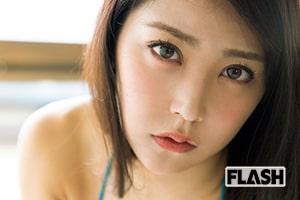 白間美瑠「難波のオンナ20歳」