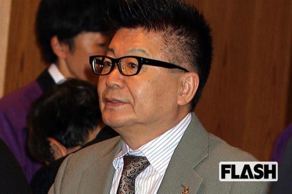 生島ヒロシ「TBS入社面接で『終身競争制度』提唱し晴れて合格」