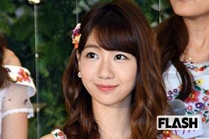 AKB48「柏木由紀」ファンからお局様扱いされるも、まだ頑張る