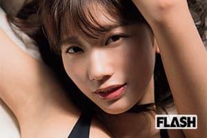 小倉優香「透明人間になれたら好きな人を尾行したい(笑)」