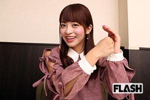 つんく♂プロデュース「桜もこ」が語るアイドル時代のムラムラ