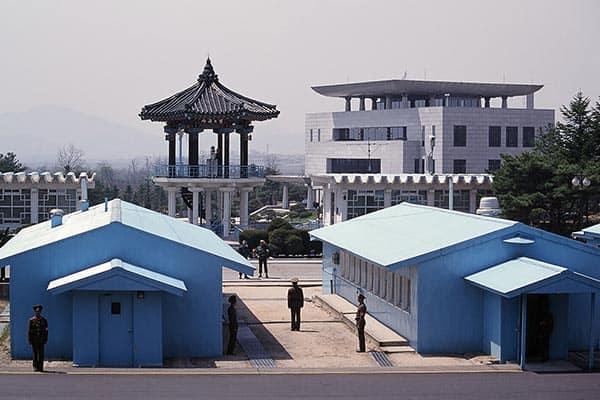 韓国に亡命した北朝鮮兵士の体内から「数十匹の寄生虫」発見