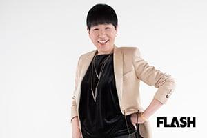 ロングインタビュー「和田アキ子」いま感謝する竹山とイチロー