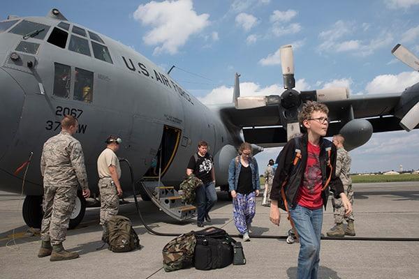 朝鮮半島有事で「在韓米国人」20万人が日本へ逃げてくる