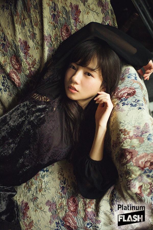 けやき坂46 齊藤京子「少女K」